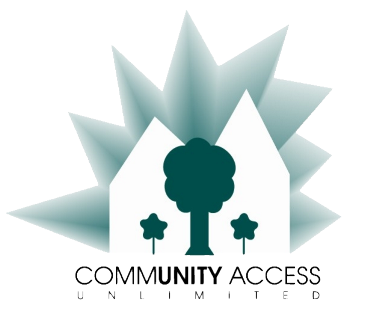 Community Access Unlimited home