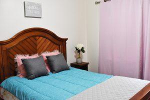 Elizabeth bedroom
