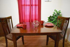 Elizabeth dining room