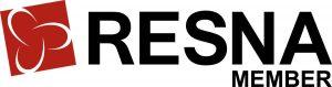 RESNA member logo