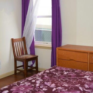Hillside 3 - Bedroom (1)