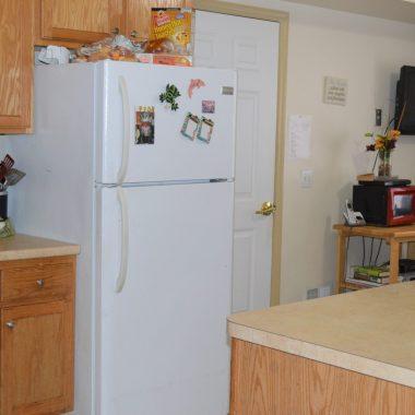 Hillside 3 - Kitchen