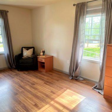 Garwood bedroom