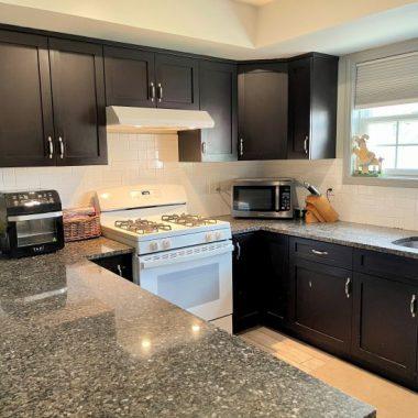 Garwood kitchen