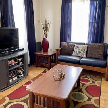 Summit living room