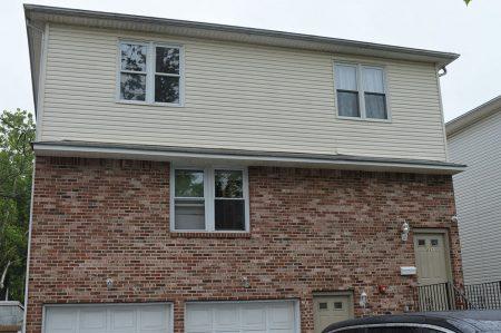Hillside 3A exterior view