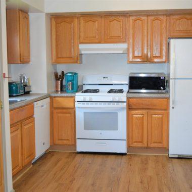 roselle kitchen